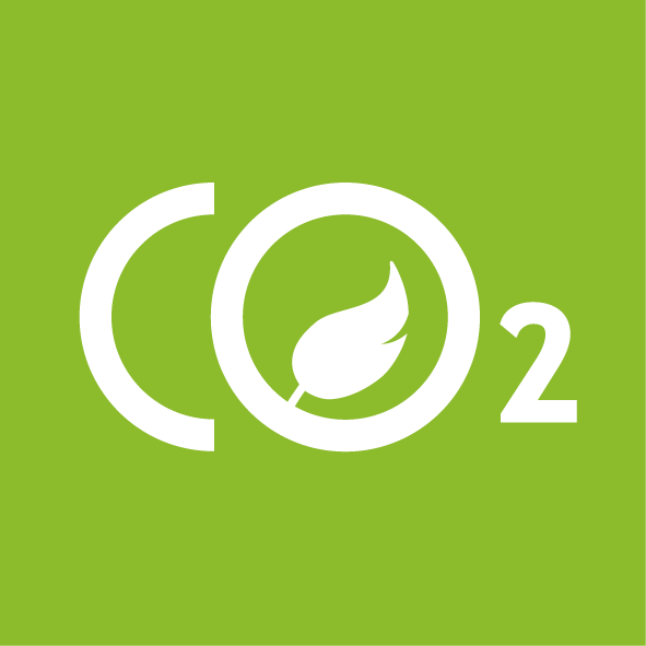 CO2-Einsparungen